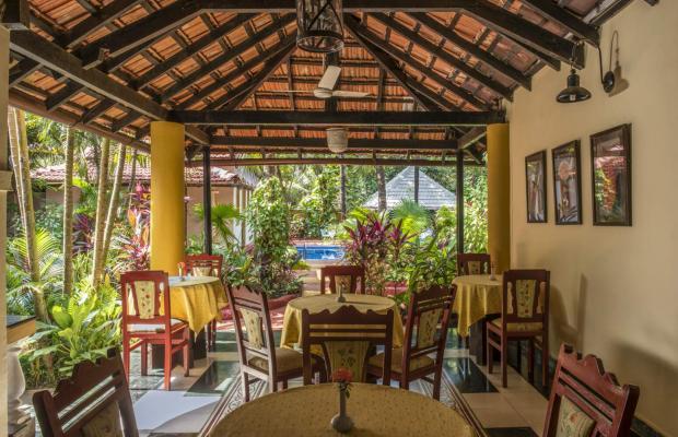 фото Casa Anjuna изображение №10