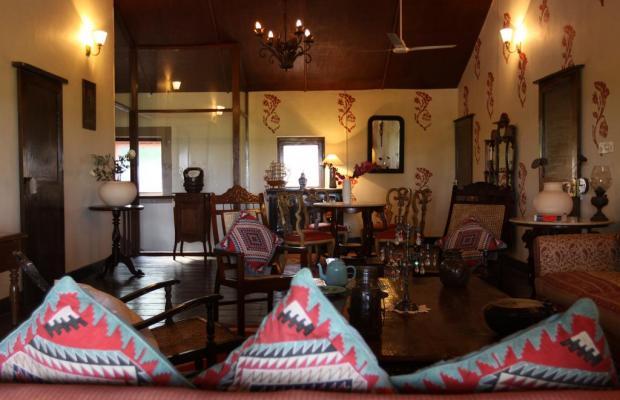 фотографии отеля Casa Britona изображение №15