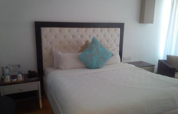 фотографии отеля Marbela Beach Resort изображение №23