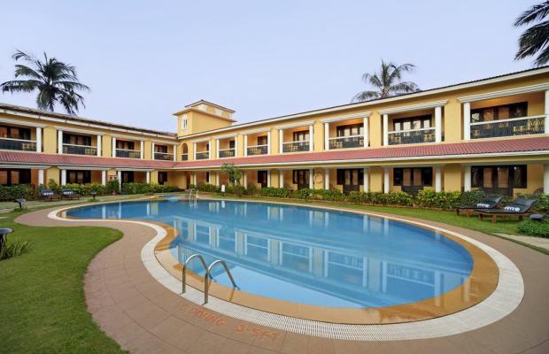 фото отеля Casa De Goa Boutique Resort изображение №1