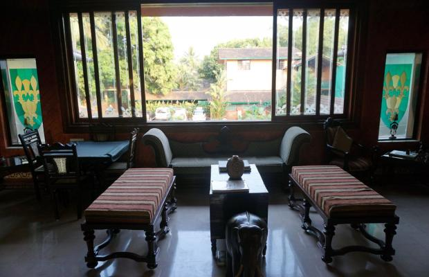 фото отеля Casa Severina изображение №13
