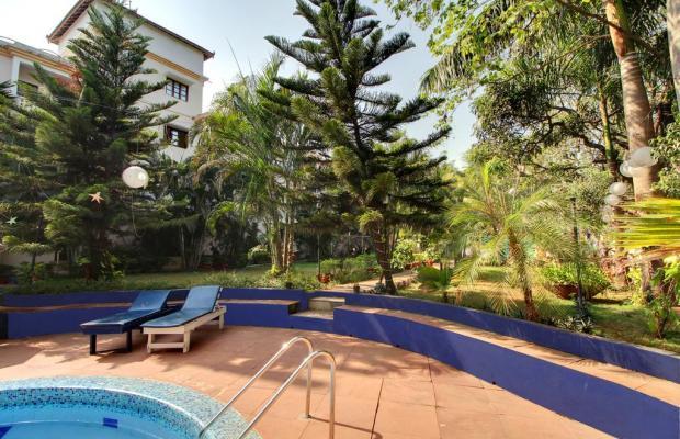 фото отеля FabHotel Retreat Anjuna Vagator (ex. Retreat Anjuna a Boutique Resort; Meilleur Resort) изображение №29
