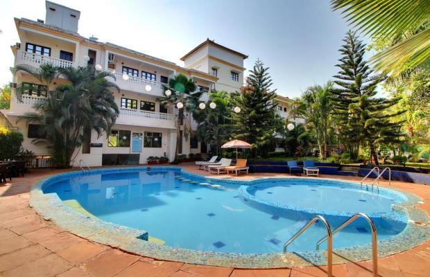 фото отеля FabHotel Retreat Anjuna Vagator (ex. Retreat Anjuna a Boutique Resort; Meilleur Resort) изображение №1