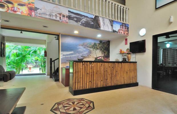 фото отеля FabHotel Retreat Anjuna Vagator (ex. Retreat Anjuna a Boutique Resort; Meilleur Resort) изображение №21