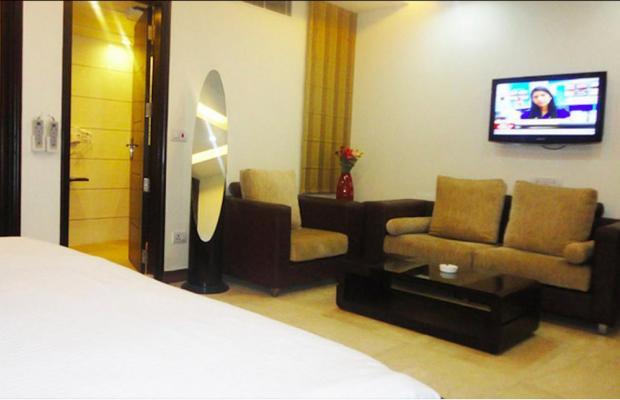 фото отеля Daanish Residency изображение №29