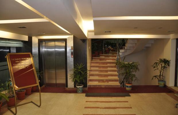 фото Daanish Residency изображение №26