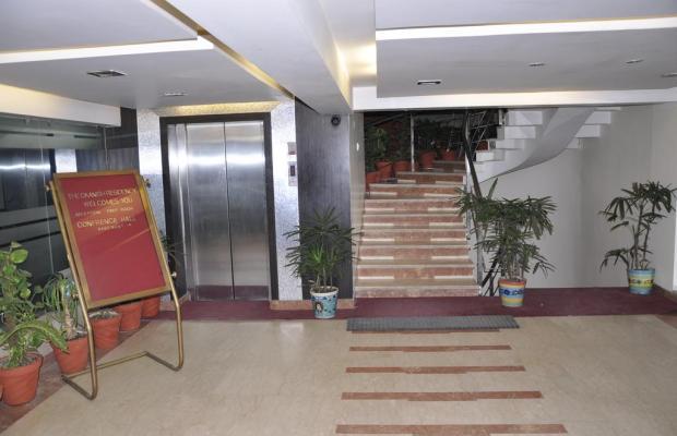 фотографии Daanish Residency изображение №12