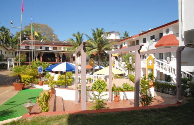 фотографии отеля Alegria - The Goan Village изображение №11