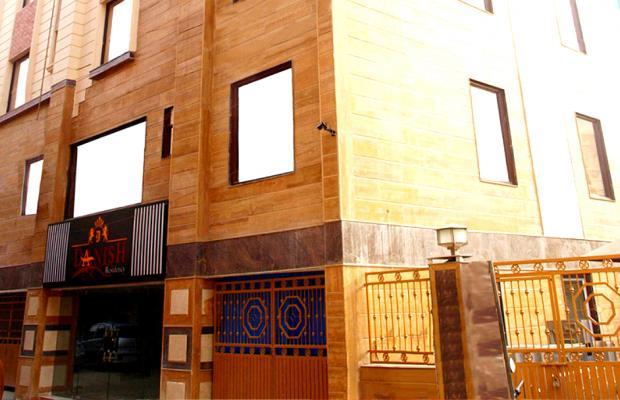фото отеля Daanish Residency изображение №1