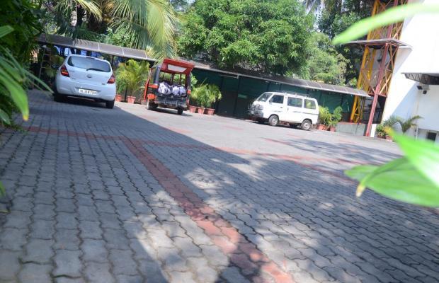 фото отеля Cochin Palace изображение №21