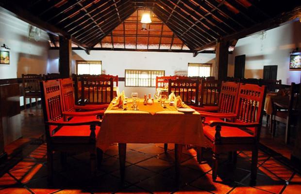 фото отеля Kunnathur Mana Ayurvda Heritage Resort изображение №21