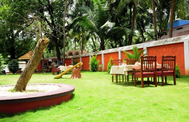 фотографии Kunnathur Mana Ayurvda Heritage Resort изображение №20