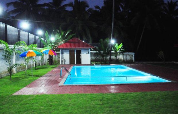 фотографии отеля Kunnathur Mana Ayurvda Heritage Resort изображение №11