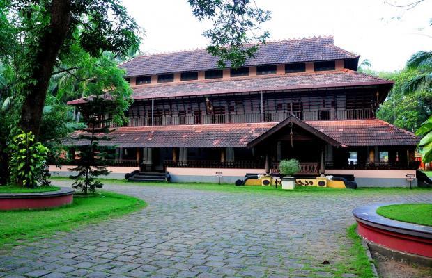 фото Kunnathur Mana Ayurvda Heritage Resort изображение №10