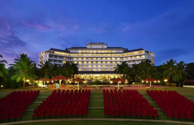 фото отеля Le Meridien Kochi изображение №17