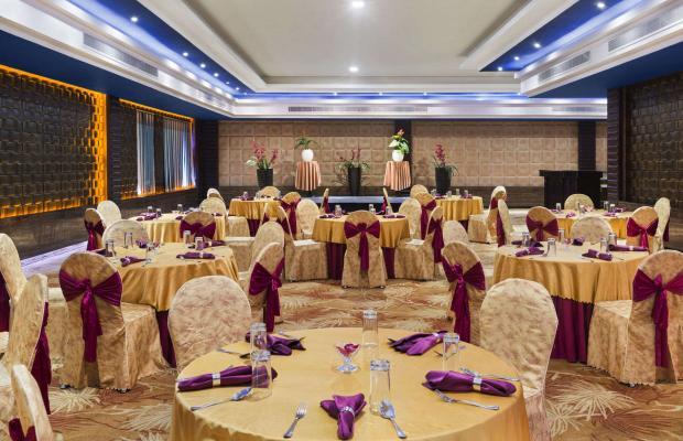 фотографии отеля Ramada Alleppey изображение №39