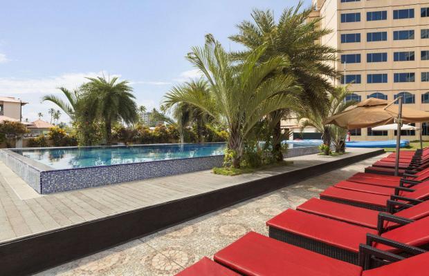 фотографии отеля Ramada Alleppey изображение №35