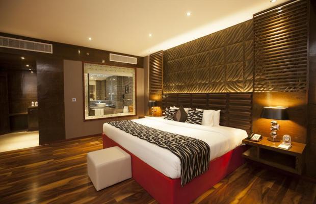 фото отеля Ramada Alleppey изображение №21