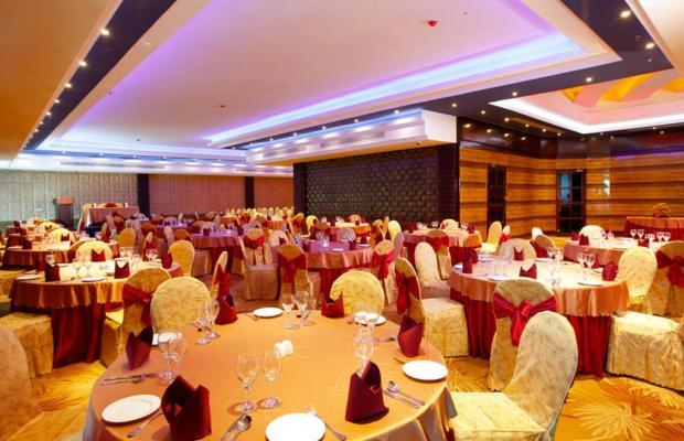 фотографии отеля Ramada Alleppey изображение №19