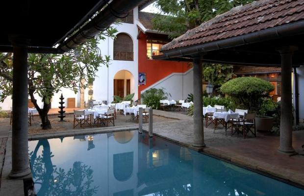 фотографии отеля The Malabar House изображение №23
