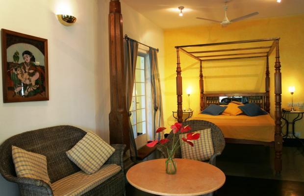фотографии отеля The Malabar House изображение №11