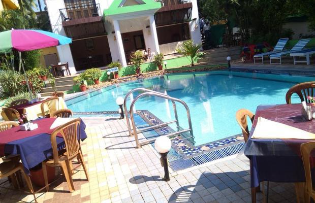фото Senhor Angelo Resort изображение №2