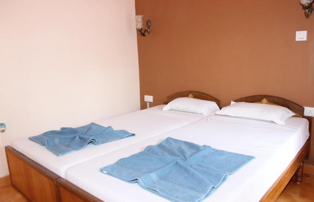 фотографии отеля Naga Cottages изображение №3