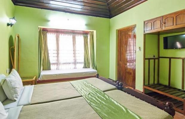 фотографии отеля Coir Village Lake Resort изображение №3