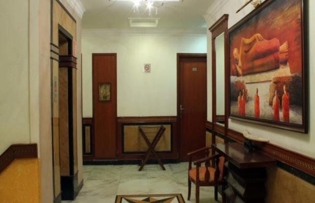 фотографии отеля Grand President изображение №23