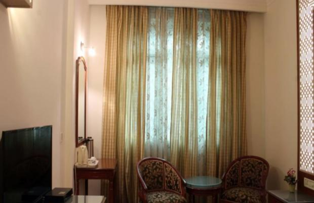 фото отеля Grand President изображение №5