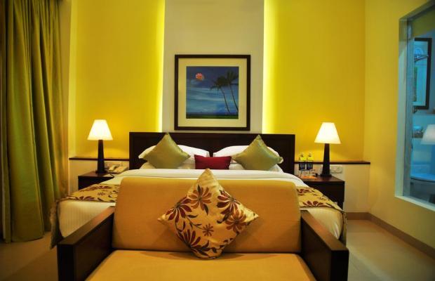 фото отеля Citrus изображение №17