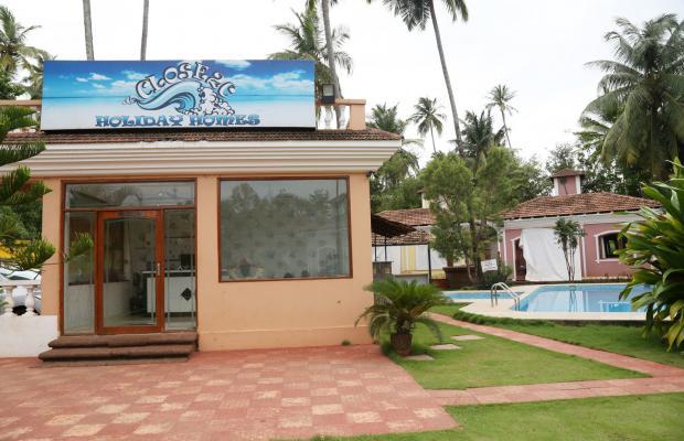 фотографии отеля Close2c Holiday Home изображение №3