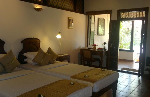 фото отеля Raheem Residency изображение №21