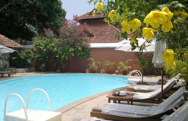 фото отеля Raheem Residency изображение №1