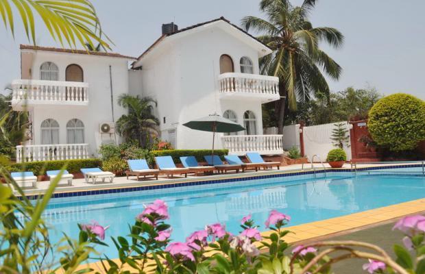 фотографии отеля Colonia Santa Maria изображение №23