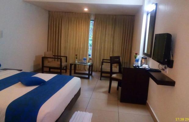 фотографии отеля Clouds Valley Leisure Hotel изображение №3