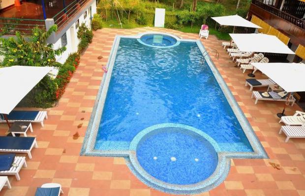 фотографии отеля Raja Park Beach Resort  изображение №7