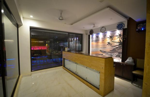 фотографии отеля Ticlo Resorts изображение №7