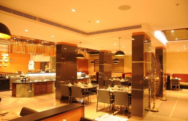 фото отеля GRT Regency Madurai изображение №9