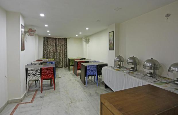фото отеля Ashoka International изображение №9
