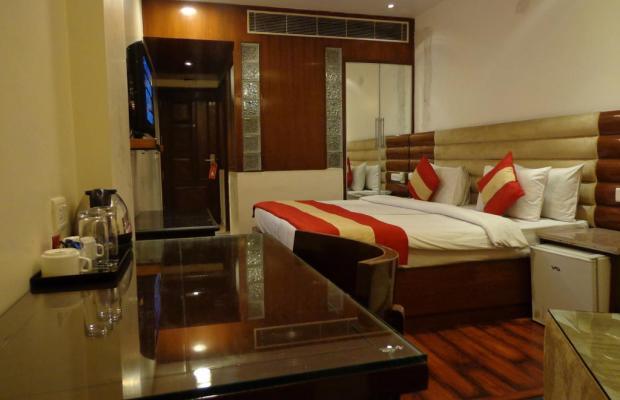 фотографии отеля Aura изображение №23