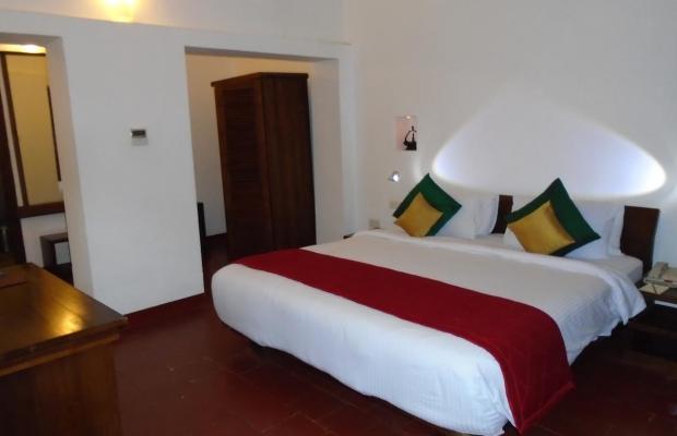 фотографии отеля Heritage Madurai изображение №27