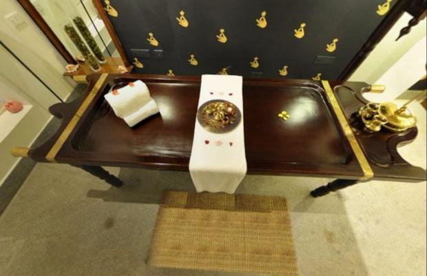 фото отеля Heritage Madurai изображение №25