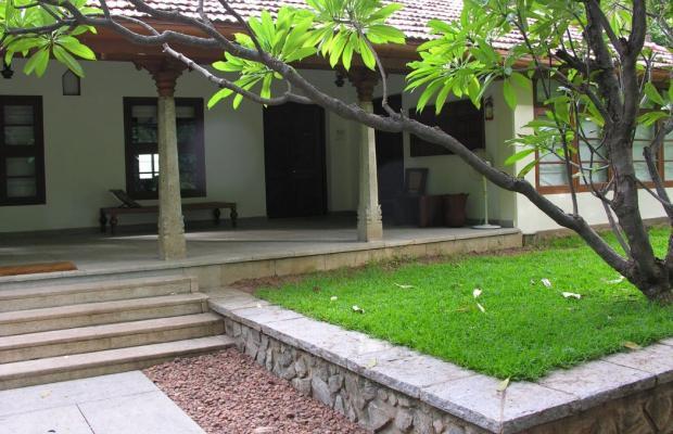 фотографии отеля Heritage Madurai изображение №19