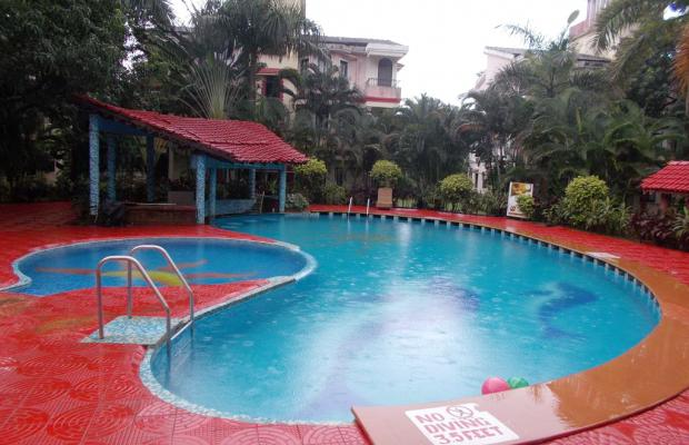 фото Country Clube De Goa изображение №18
