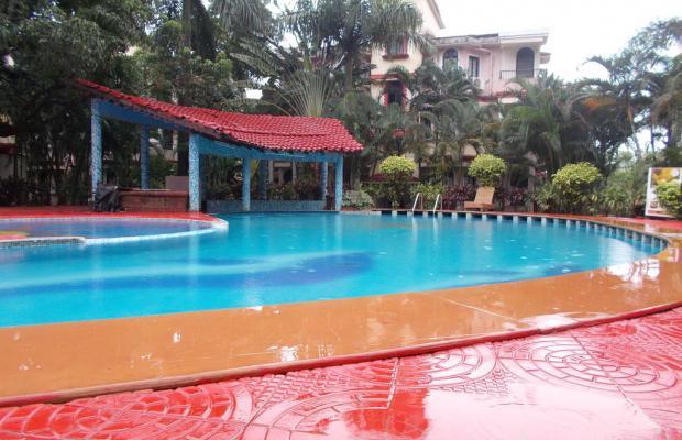 фото отеля Country Clube De Goa изображение №17