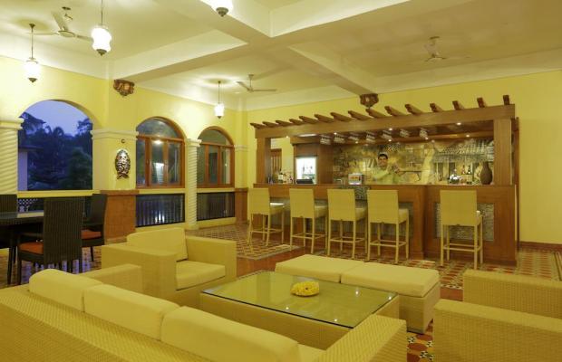 фото отеля Country Inn & Suites By Carlson Goa Candolim (ex. Girasol Beach Resort) изображение №25