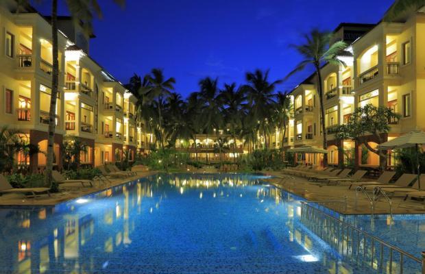 фото Country Inn & Suites By Carlson Goa Candolim (ex. Girasol Beach Resort) изображение №22