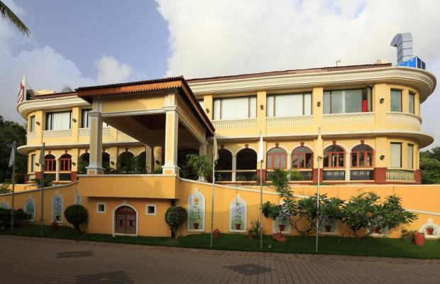 фото Country Inn & Suites By Carlson Goa Candolim (ex. Girasol Beach Resort) изображение №18