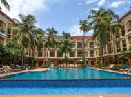 Country Inn & Suites By Carlson Goa Candolim (ex. Girasol Beach Resort), 4*
